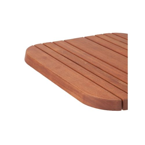 FENCE TABLE TOP 700 x 700 x 40 MM
