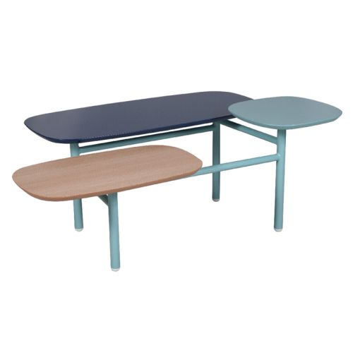 BENY'S TABLE 350 x 350 x 20 MM