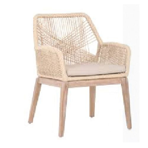 NELSON DINING ARMCHAIR